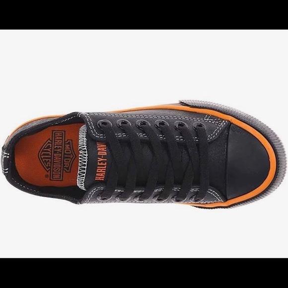 womens harley davidson sneakers